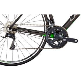 ORBEA Avant H50, black/anthracite/green